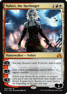 MTG Shadows Over Innistrad - Complete Set (with mythics) - 297 cards