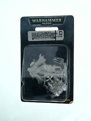 CSM Chaos Lord with Jump Pack *Metall*