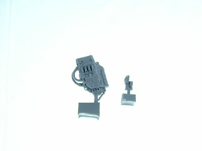 Forgeworld - Chaos Dreadnought Missile Launcher (Left Arm) - *BITS*
