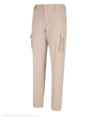 Mountain Warehouse Womens Mosquito Repellent Camping Trousers