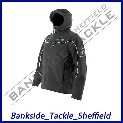 Preston Innovations Windproof Hooded Fleece -*Various Sizes*- Save £'s on RRP!!