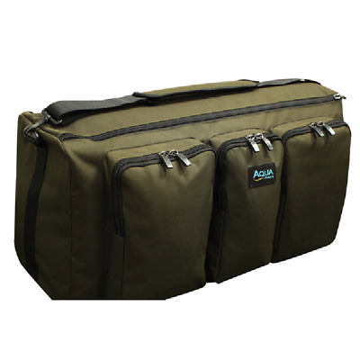 Aqua Products Combi Mat Bag Carryall to Carry your mat scales etc *PAY 1 POST*