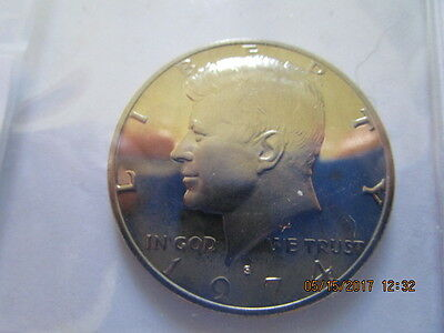 1974-S 50 C (Proof) Kennedy Half Dollar / High Grade condition/ item 74-s proof