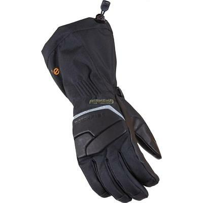 MotorFist Carbide Glove - Black