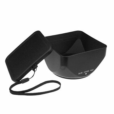 Mennon SL20 67mm Lens Hood for Medium format 120mm SLR Camera, Bayonet Mount,NEW