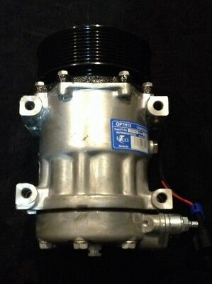"International AC Compressor ""New"" 3808229C2"