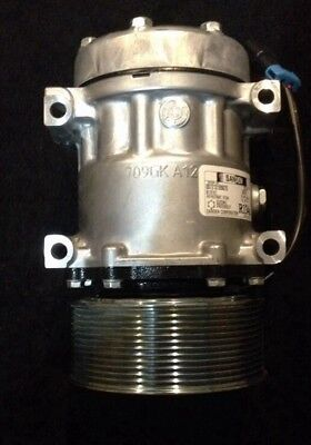 "International AC Compressor ""New"" 3817874C2"