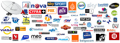 samsat vu+ dreambox recharge iptv
