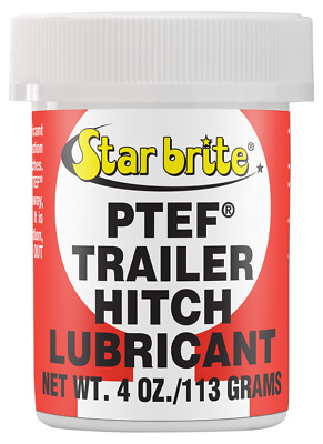 STARBRITE PTEF Trailer Hitch Lubricant - 113g Marine Sailing Boating