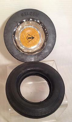 tire ashtrays