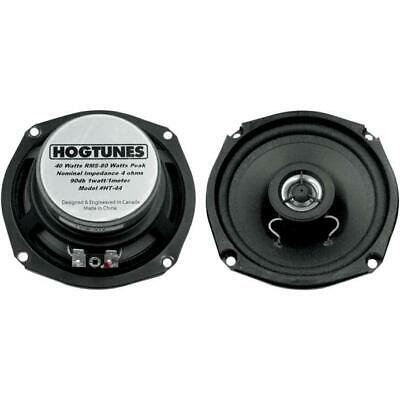 Hogtunes Direct Replacemnt Speakers For 1995-1996 Harley Flt Flht Dressers Ht-44