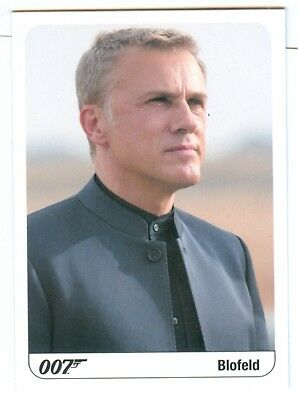 Blofeld #213 Skyfall Expansion Complete - James Bond Archives; The Final Edition