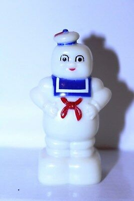"Ghostbusters ""Stay Puft Marshmallow Man"" Pencil Sharpener Movie Tie-In"