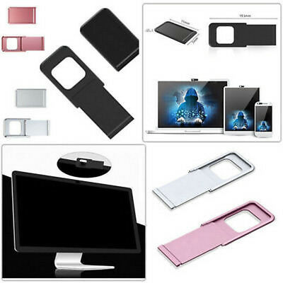 Webcam Camera Protector Cover Shield For Laptop Notebook Tablet Smartphone NEW