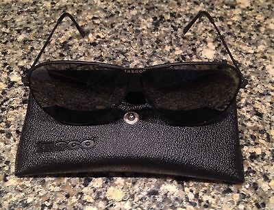Tasco Shooting Glasses With Case
