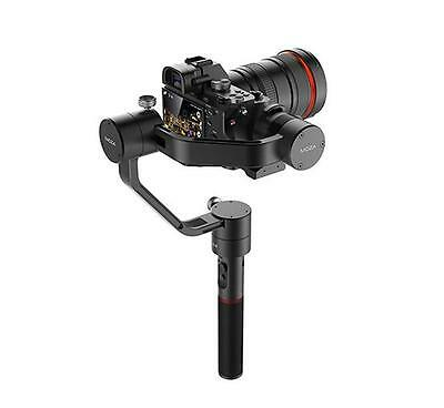 Moza Air 3 Axis Motorized Gimbal Stabilizer for Mirrorless & DSLR Camera a6500