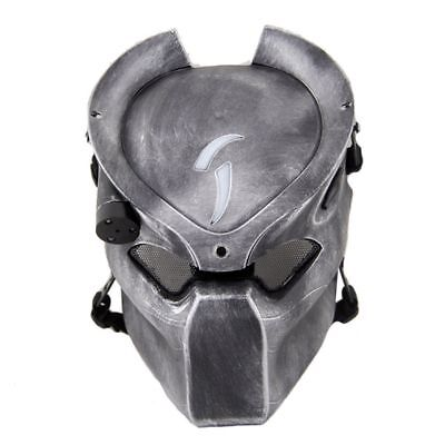 Airsoft Skull Mask Military Protection Paintball Halloween Tactical Mask