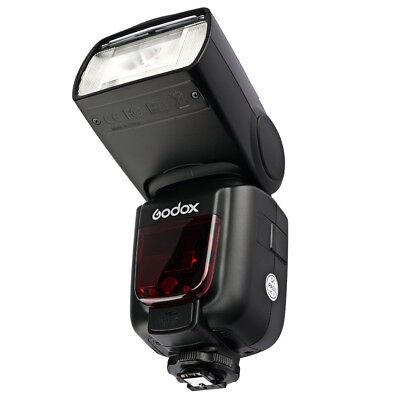 Godox TT600S Wireless Speedlite Master and Slave Camera Flash Light for Sony