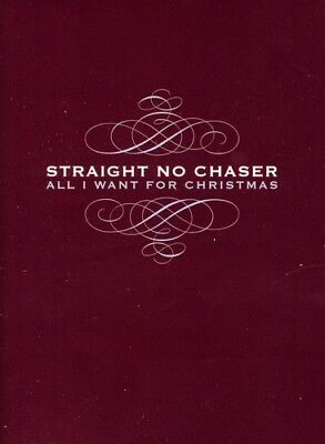 All I Want For Christmas - Straight No Chase (2010, CD NEU) Deluxe ED.3 DISC SET