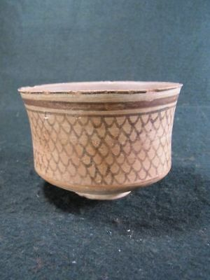 Indus Valley – Balochistan ancient pottery.