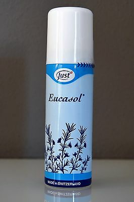 EUCASOL JUST 50ml