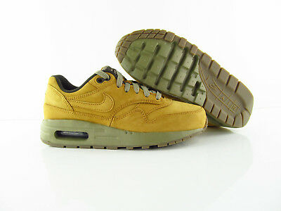 NIKE AIR MAX 90 Winter PRM GS TRAINER 943747 200 Olive uk