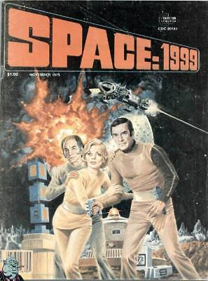 The  Space 1999 Comic / Annual Collection