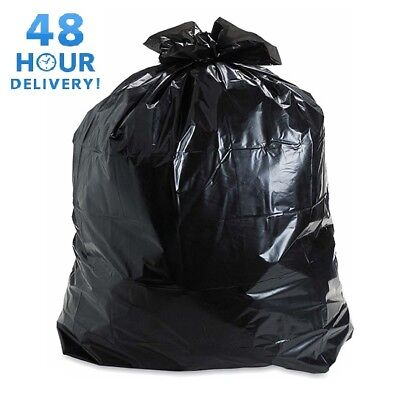 Goliath Extra Heavy Duty Refuse Bags Sacks Bin Liners Rubbish Uk 280G Quality
