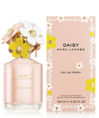 Daisy Eau So Fresh by Marc Jacobs 125ml EDT Spray
