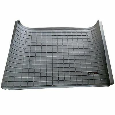 WeatherTech 40223 Black Cargo Liner for Ford and Lincoln