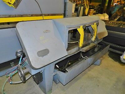 "Kalamazoo 13 AW 13"" x 19"" Horizontal Band Saw"