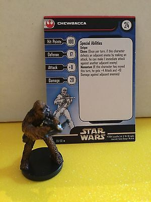 Star Wars Rebel Storm #03 Chewbacca (R)