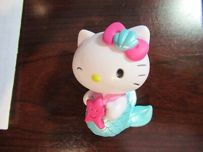 Hello Kitty by Sanrio COSTUME COLLECTION Series 1 HK MERMAID- New