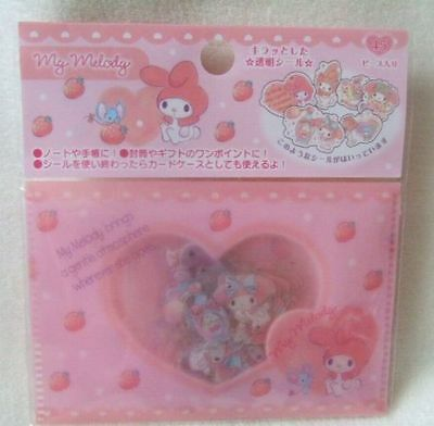 Sanrio My Melody Sticker pack NEW 45pcs