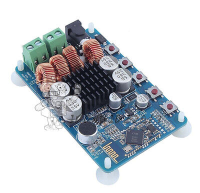 Bluetooth 4.0 TPA3116 3118 50W*2 Audio Receiver Amplifier Board Component