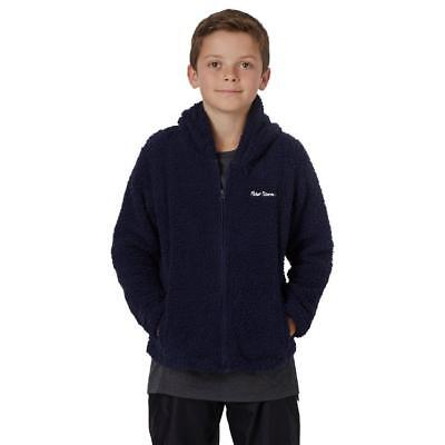 New Peter Storm Kids' Teddy Full Zip Fleece Outdoor Clothing