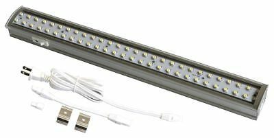 """Radionic Hi-tech 12"""" x 1-1/2"""" x 1"""" Dimmable LED Striplight with 336 Lumens"""