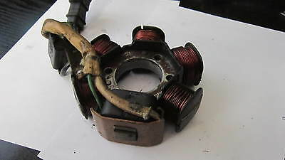 Piaggio Gilera Runner 50 Stator and Pickup Zip RS Typhoon NRG Stalker SKP