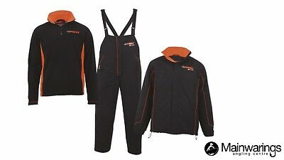 New Middy Mx - 800 Complete 3 Pc Clothing Set
