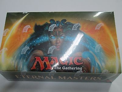 Magic Eternal Masters Sealed Booster Box