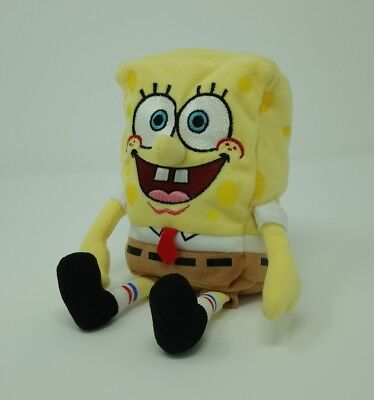 Spongebob Squarepants TY toy