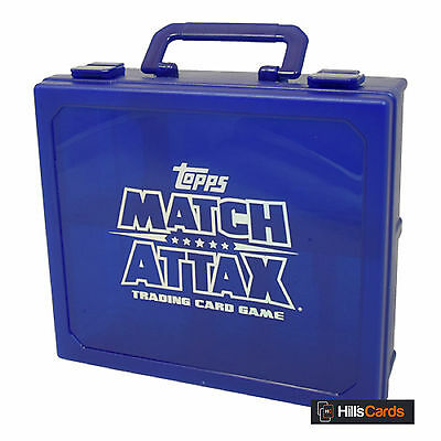 MATCH ATTAX 2017/18 Swap Box: Topps Football Cards - Inc Silver Limited Edition