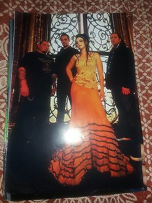 evanescence poster