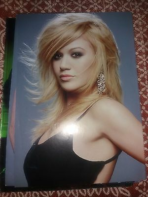 kelly clarkson poster