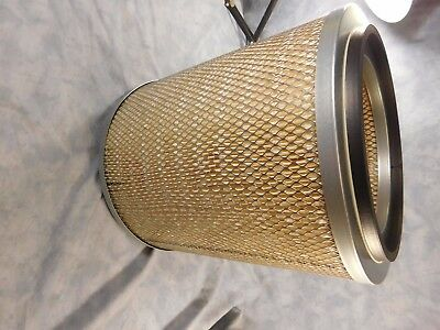 Hastings Af523 Air Filter