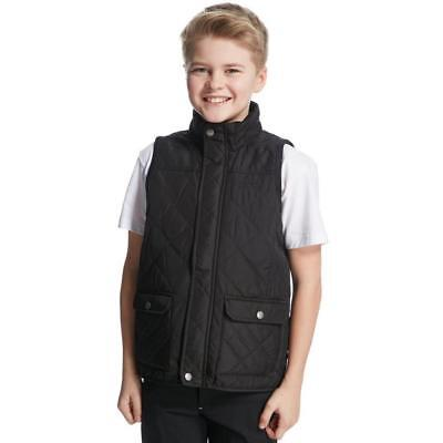 New Regatta Boys' Bradley Ii Gilet Outdoor Clothing
