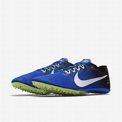 Nike Zoom Victory Elite 2 Men's Track Shoes Style 835998-413 MSRP $150