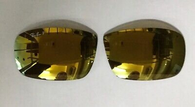 Ray Ban Rb 8305M Ferrari genuine replacement lenses Ray Ban 8305 lenti originali