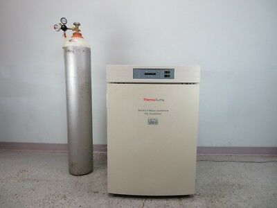 Thermo Forma 3110 Series II Water Jacketed CO2 Incubator with Warranty