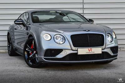 2015 (65) Bentley Continental 4.0 Gt V8 S 2Dr Automatic